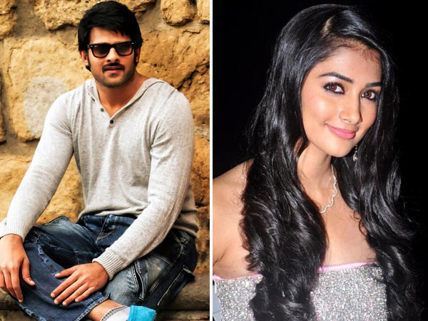 Pooja Hegde Roped In For The Movie!