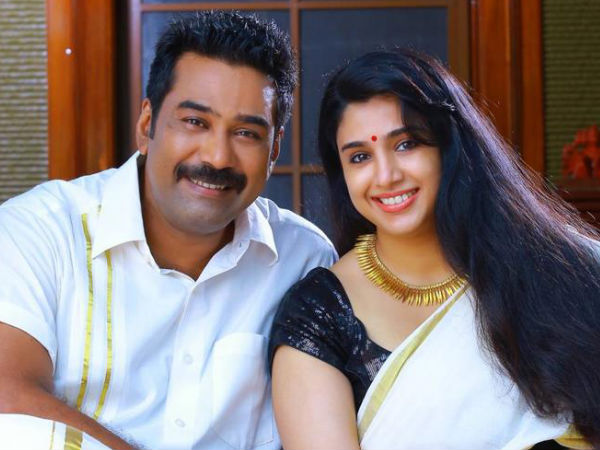 Will Biju Menon & Samyuktha Varma Act Together Again? The Actor Opens Up! -  Filmibeat