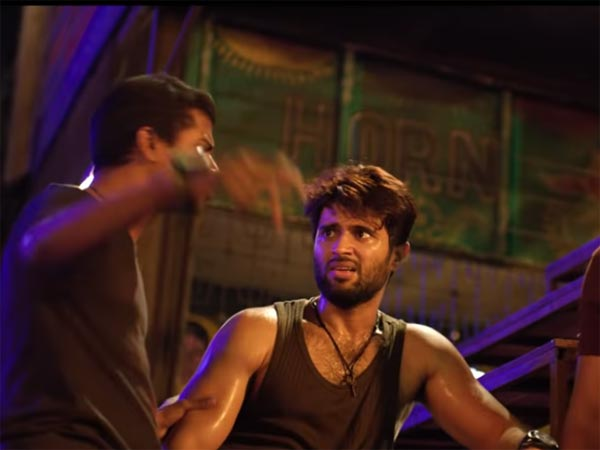 Taxiwala Leaked In HD Quality