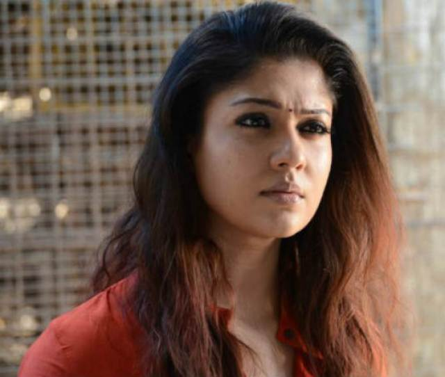 Today December   Nayanthara Completed  Years In The Industry And Proved That She Is A Brand In The Truest Sense