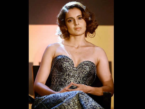 Will Kangana's Biopic Feature Characters Based On Hrithik, KJo?