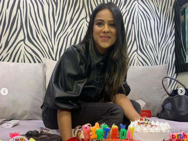 Birthday Girl Cuts 19 Cakes