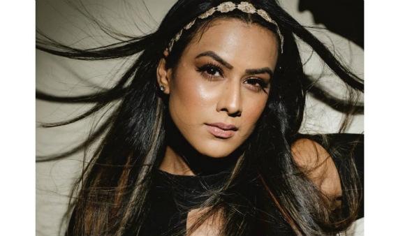 Nia Sharma Is The New Naagin