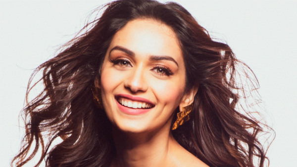 Miss World 2017 Manushi Chhillar To Play Sanyogita In Akshay Kumar's Prithviraj
