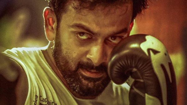Prithvirajs Driving License Overseas Rights Are Sold For A Whopping Amount