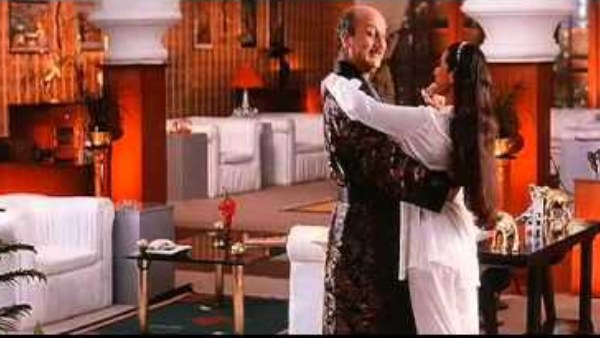 Anupam Kher As The Bad Guy