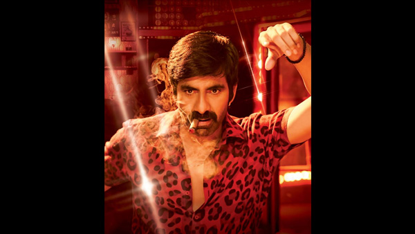 Disco Raja Day 1 Worldwide Collections: Ravi Tejas Film Gets A Good Start
