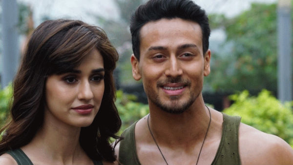 Will Tiger Be Miffed With Disha?