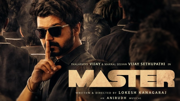 Vijays Master Audio Launch Date Is Finally Here