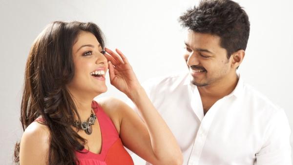 Tuppaki Second Part Tamil - Vijay Kajal Combination To Repeat