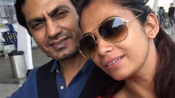 Nawazuddin Siddiqui & Wife Aaliya To Take A Family Trip To Dubai, Latter Says 'We Shall Book The Tickets Soon'