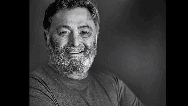 Rishi Kapoor's Transition From A Romantic Hero To Character Roles