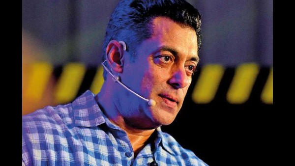 Meanwhile, Has Salman Returned To Mumbai Amid Lockdown?