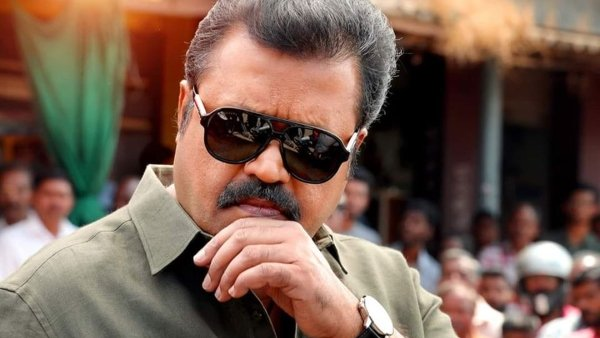 Suresh Gopi Is On A Signing Spree | Suresh Gopi Is The New New Busy Bee Of Malayalam Cinema