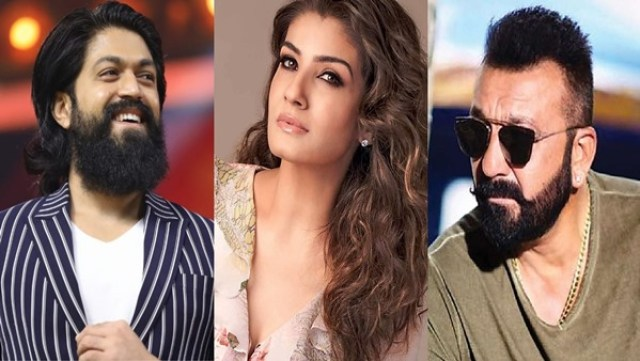 Here's Why KGF 2 Is Going To Be On A Bigger Scale! - Filmibeat