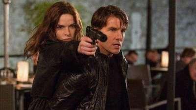 2020 MI7 Tom Cruise New Updates