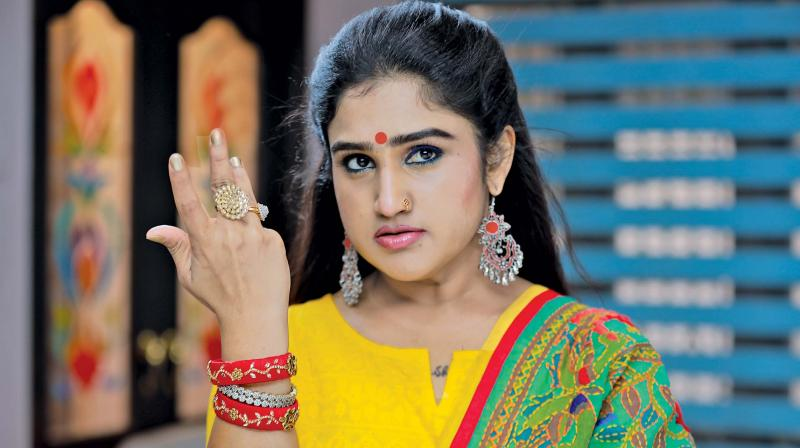 Vanitha Vijaykumar In Trouble After Complaint Filed Against Her For Violating Lockdown Norms - Filmibeat