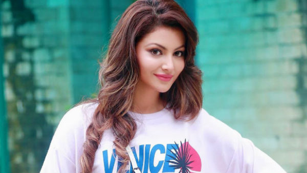 Urvashi Rautela: Virginity For Me Is Pure, Pious & Untouched; People Have Misused The Term To Hell