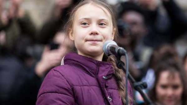 Greta Thunberg Also Called The Schedule Of Exams