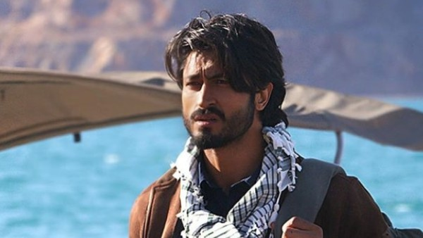Khuda Haafiz Movie Review: Vidyut Jammwal's Earnest Act Stops You From Bidding Goodbye To The Film