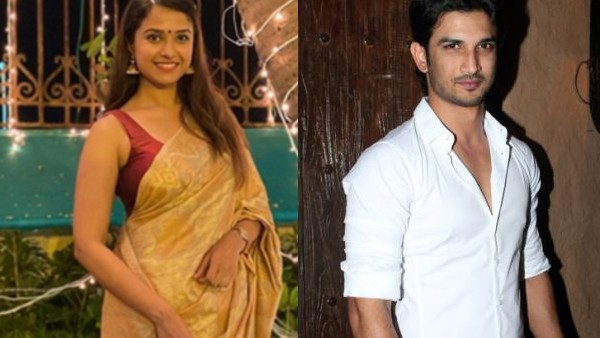 Disha's Mother Says Her Late Daughter Never Talked About Sushant With Her
