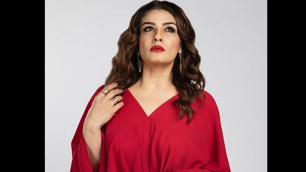 Raveena Tandon Says She Was Called Arrogant For Refusing To Sleep Around With Heroes