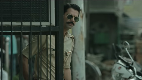 Barun Sobti & Sachin Khedekars Halahal Trailer Out: Barun Surprises Us In Yet Another New Avatar