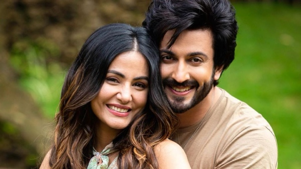 Fans Love The Song & #HiRaj's Magical Chemistry