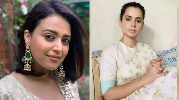 Swara Bhaskar, Kangana Ranaut and others reacted to the incident of a head in Paris