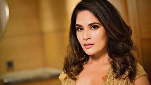 Actress's lawyer apologizes to Richa Chadha: My client's fight