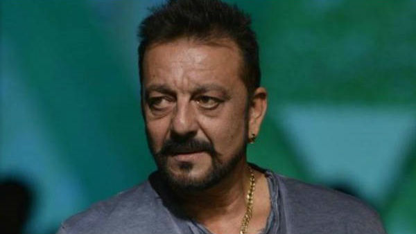 Sanjay says cancer is a recent phenomenon;  'I'll be out of soon'