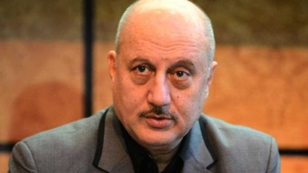Anupam Kher's Date Which Ended With Hakka Noodles Dangling From His Head