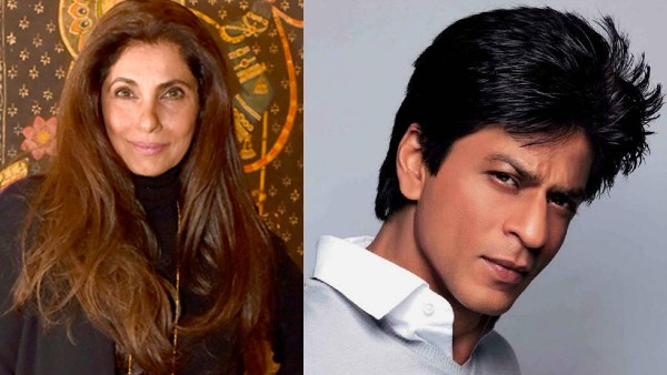 Pathan: Dimple Kapadia To Reunite With Shah Rukh Khan After 28 Years For This Espionage Thriller?