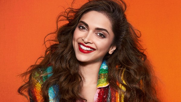 Deepika Padukone Has Some Exciting Projects In Her Kitty