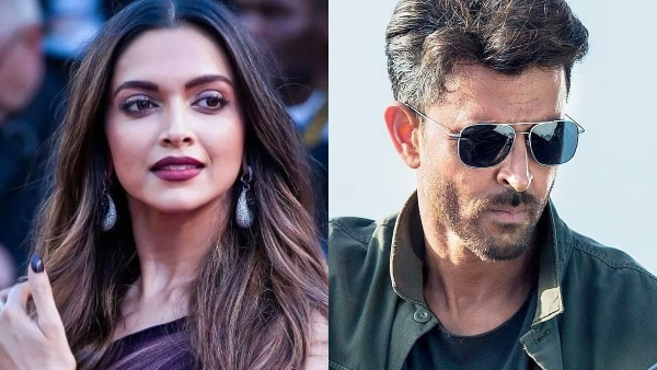 Hrithik Roshan And Deepika Padukone To Share The Screen; Big Announcement Is On The Way!