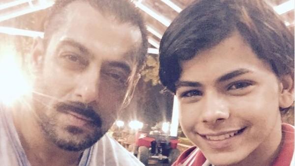When Salman Khan Helped Siddharth Nigam In Getting A Salary Hike