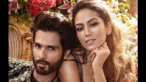 Mira Rajput's Reaction To Shahid Kapoor's Films