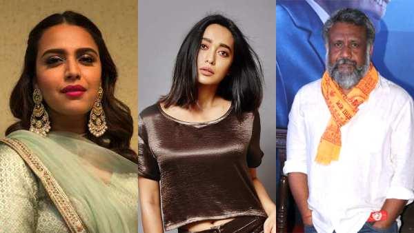 Swara Bhasker, Sayani Gupta, Anubhav Sinha