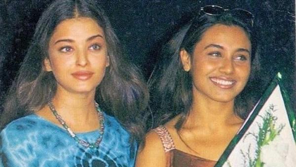When Rani Reacted To Replacing Aishwarya