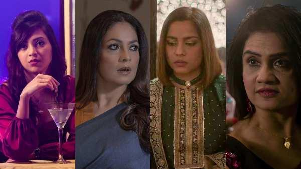 Bombay Begums Web Series Review: Alankrita Shrivastava-Pooja Bhatt's Show  Celebrates A Blend Of Real Women - Filmibeat