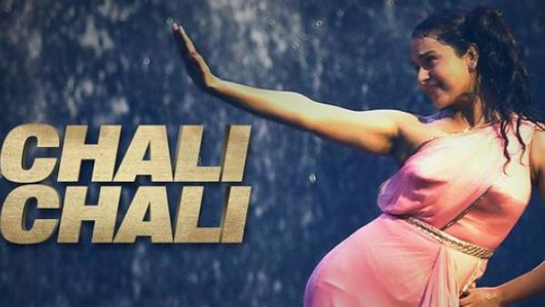 Kangana Ranaut's First Song From Thalaivi Titled Chali Chali To Be Released On Friday