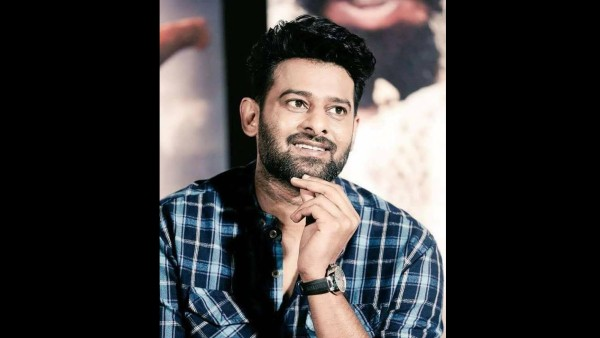 Prabhas Achieves A Rare Feat; Rebel Star Fans Are Super Excited!