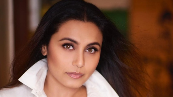 Rani Mukerji To Play The Lead In Mrs Chatterjee Vs Norway; Announces The Project On Her Birthday!