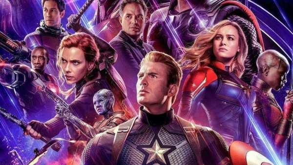 Avengers: Endgame Cast Celebrates Second Anniversary; Mark Ruffalo, Robert Downey Jr Say 'Love You All 3000'