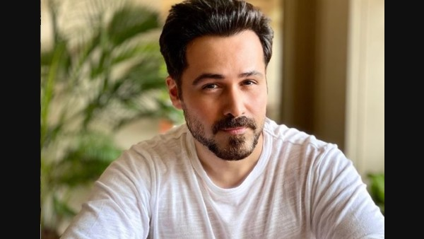 Emraan Hashmi Still Gets Nervous Before First Day Of Shoot!