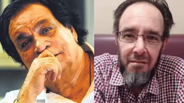 Late Actor Kader Khan's Son Abdul Quddus Passes Away In Canada Due To Kidney-Related Ailments