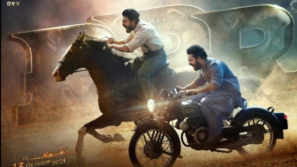 RRR: North Indian Theatrical Rights Of SS Rajamouli's Magnum Opus Sold To Pen Studios