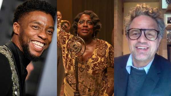 SAG Awards 2021 Full Winners List: Chadwick Boseman, Viola Davis, The Crown Bag Big Honours