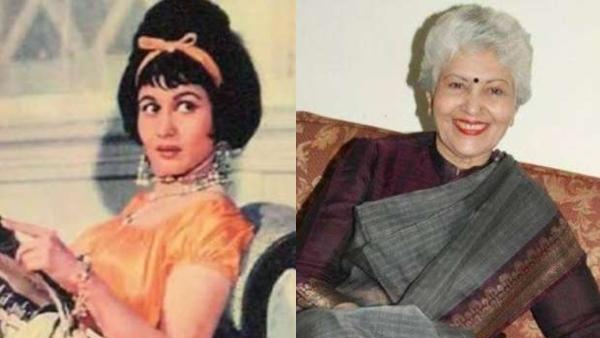 Kabhi Khushi Kabhie Gham Actress Shashikala Om Prakash Saigal Passes Away At 88