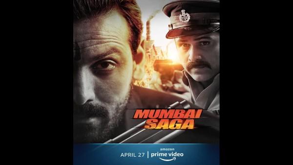 Amazon Prime Video Announces Digital Premiere Of John Abraham & Emraan Hashmi Starrer Mumbai Saga On April 27
